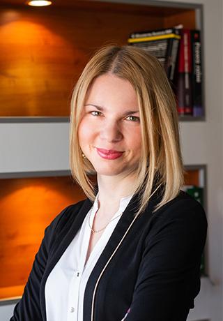 Anita Klimas