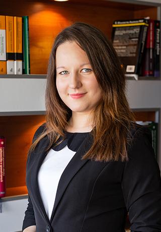 Justyna Ryng