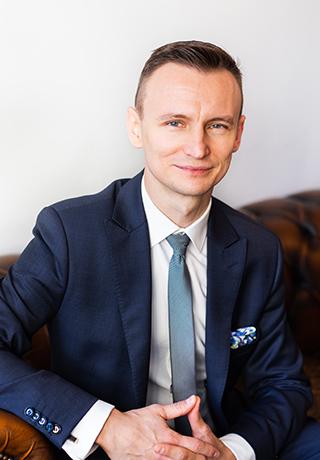 Przemysław Lech