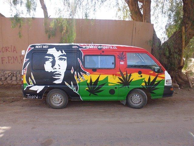Prowadzenie samochodu pod wpływem narkotyków