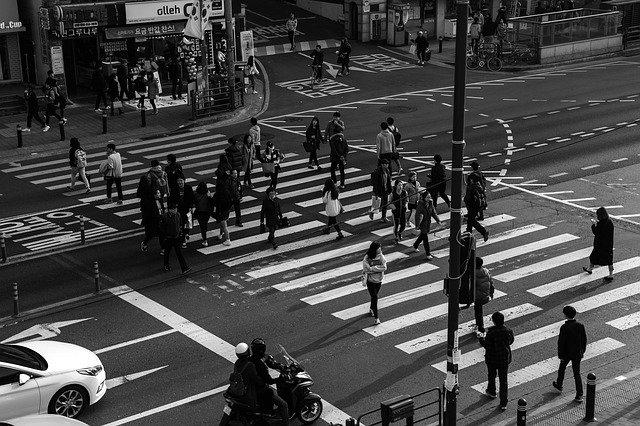 Ruch drogowy – nowe przepisy