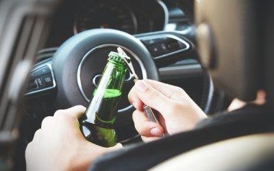 Warunkowe umorzenie postępowania zajazdę poalkoholu